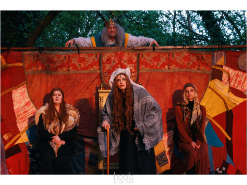 Cet été : La légende du King Arthur