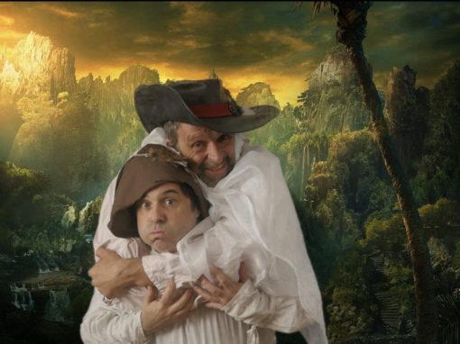 Cet été : Don Giovanni